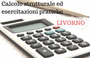 Calcolo strutturale livorno