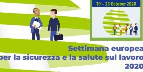 Settimana europea EU-OSHA